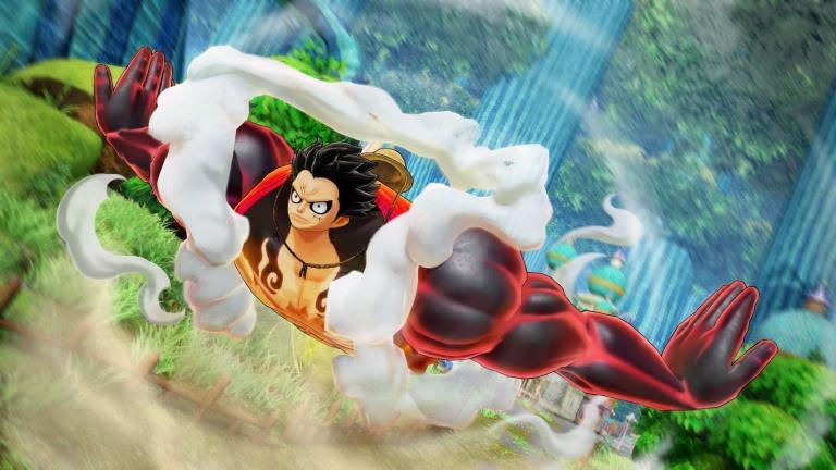 TGS 2019 : Sabo et Luffy distribuent les coups dans One Piece : Pirate Warriors 4