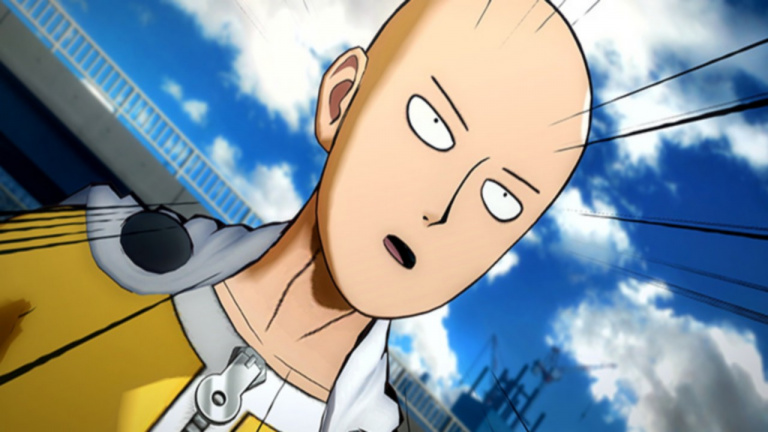 TGS 2019 : 17 minutes de gameplay pour One Punch Man : A Hero Nobody Knows