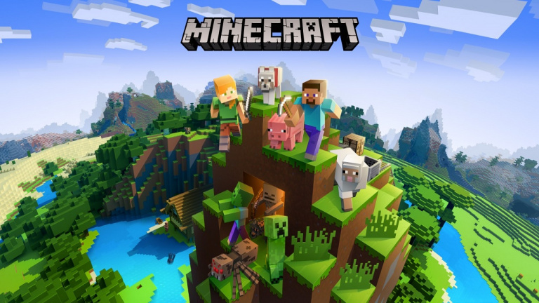 Minecraft compte 112 millions de joueurs actifs mensuellement