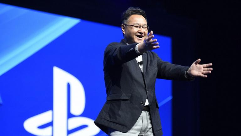 VR : Shuhei Yoshida (Sony) estime que les joueurs ressentent moins le motion sickness
