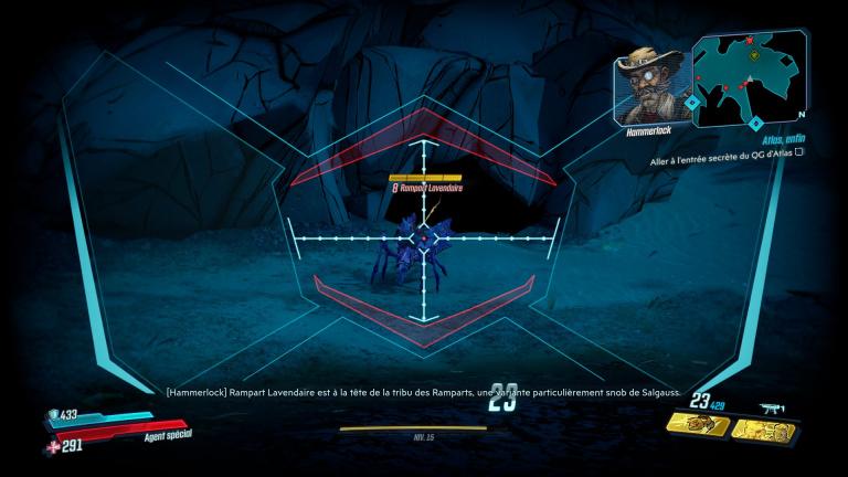 Borderlands 3 : chasses légendaires