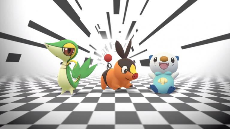 Pokémon Go 5e Génération Quels Pokémon Capturer Et