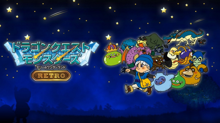 "RÃsultat de recherche d'images pour ""Dragon Quest Monsters Terry's Wonderland Retro"""