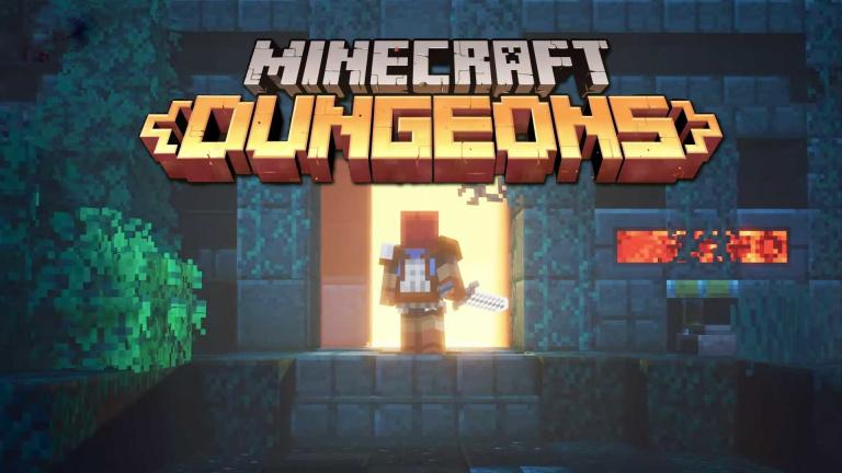Minecraft : Dungeons - Double Eleven rejoint Mojang dans le développement