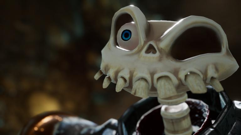 MediEvil : le remake PS4 est passé gold