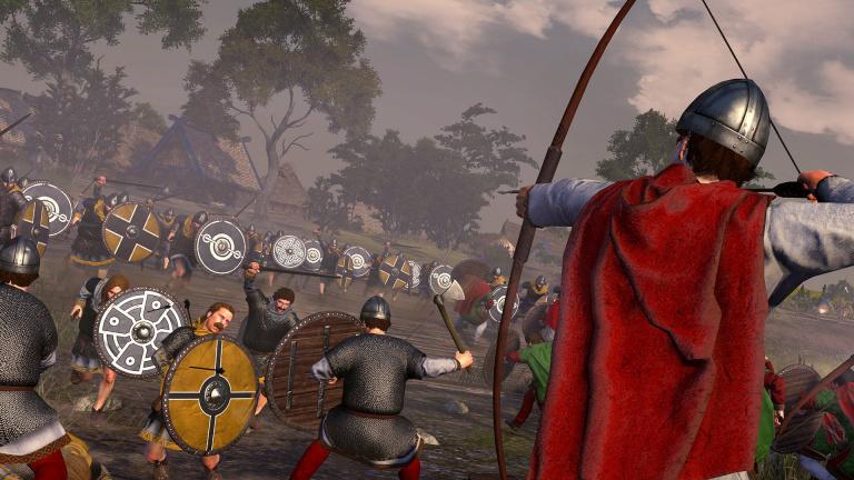 Total War Saga : Troy s'affiche à la une d'un magazine