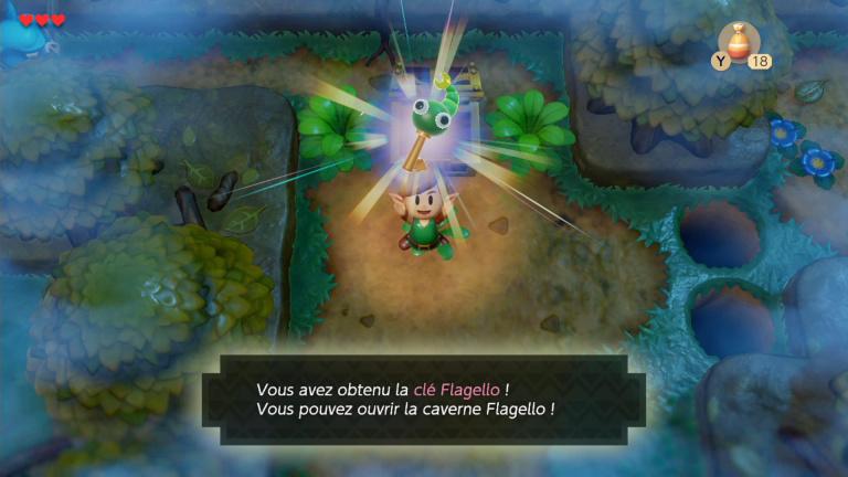 Introduction et Forêt Enchantée