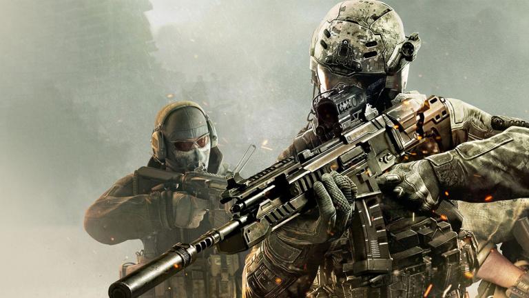 Call of Duty : Mobile se trouve enfin une date de sortie