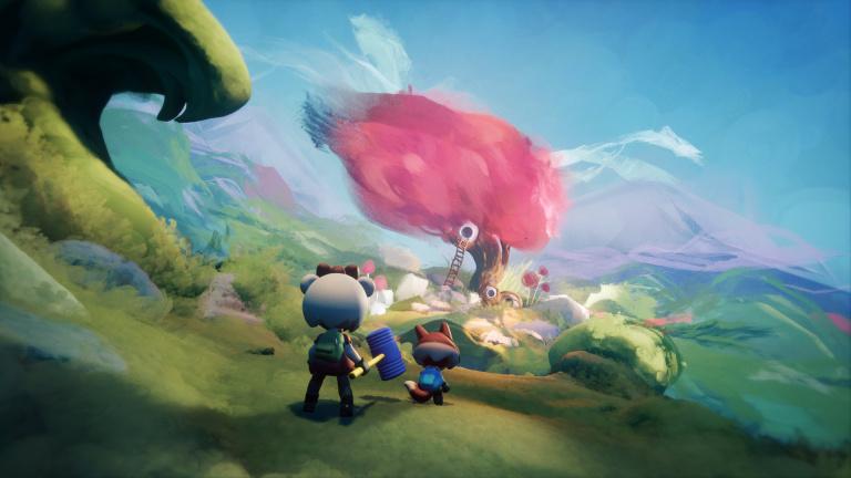 """Dreams : Sony a une """"vision sur dix ans"""" pour le jeu de Media Molecule"""