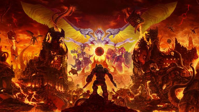 Doom Eternal : une suite encore ''plus brutale et diversifiée''
