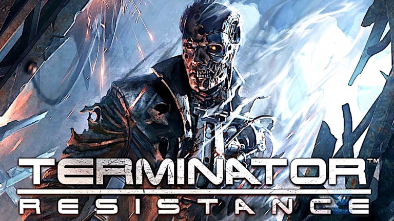 Resistance annoncé pour novembre sur Xbox One — Terminator