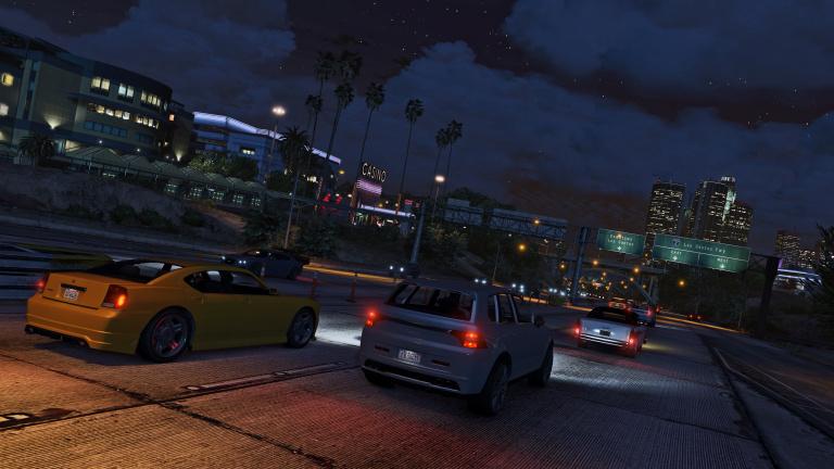 Rockstar Games Launcher : le bug qui empêchait le lancement de GTA V en hors-ligne est corrigé