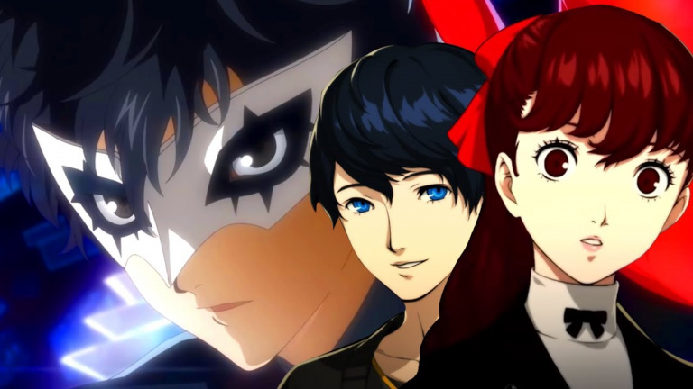 Persona 5 Royal : Un stream de présentation la semaine prochaine