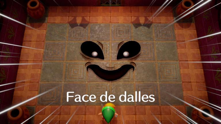 Le Temple du Masque