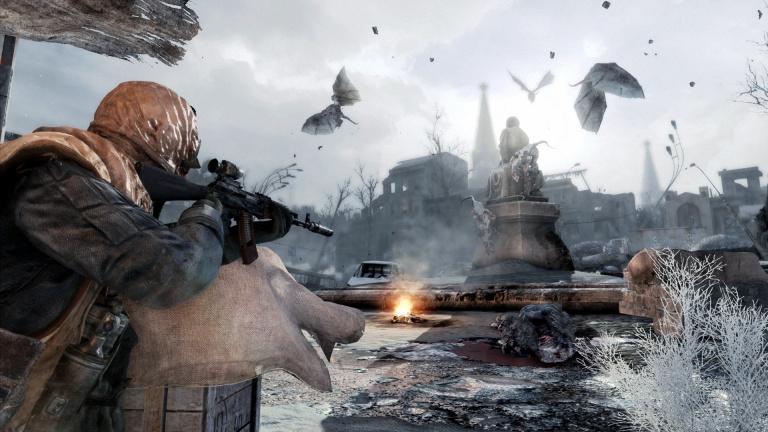 Metro 2033 Redux et Everything bientôt disponibles gratuitement sur Epic Games Store