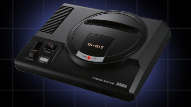 SEGA Mega Drive Mini : Une résurrection irrésistible pour une console mythique
