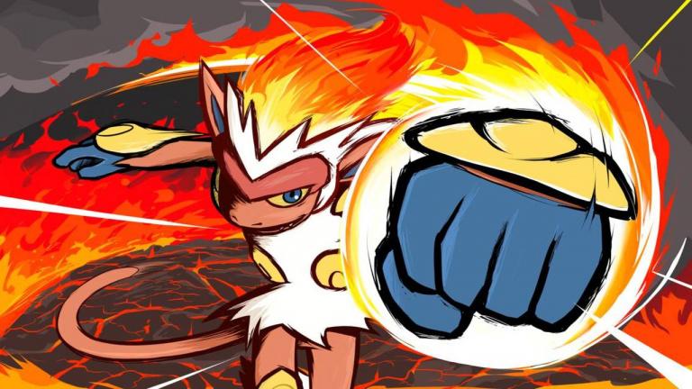 Pokémon Masters, event Eau (Ludwig et Moustillon), Coop : Comment battre le boss Adrien/Simiabraz en super difficile ?