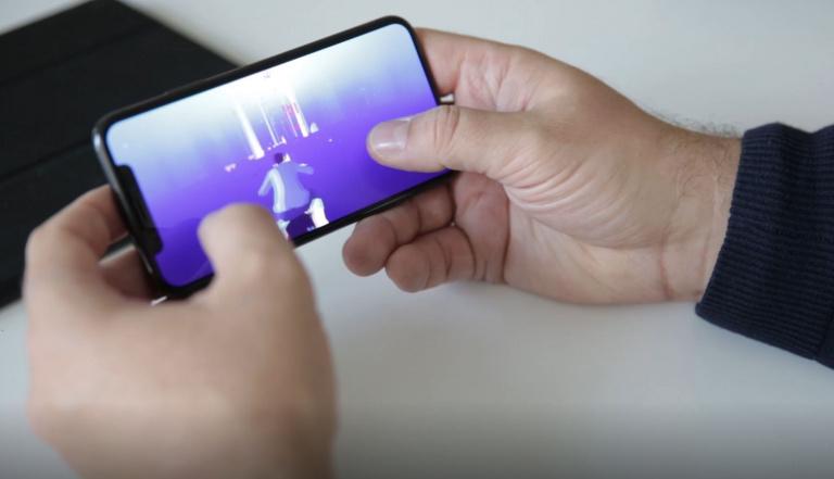 Test de l'iPhone 11, le dernier smartphone haut de gamme d'Apple