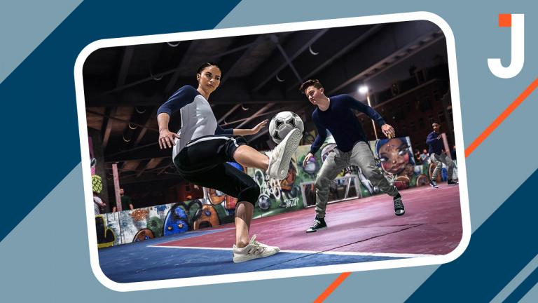 FIFA 20 : Un épisode un peu faiblard ...