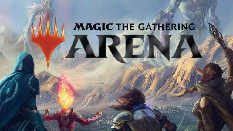 """Magic Arena : l'évènement """"remportez toutes les cartes"""" se tiendra du 6 au 7 octobre"""