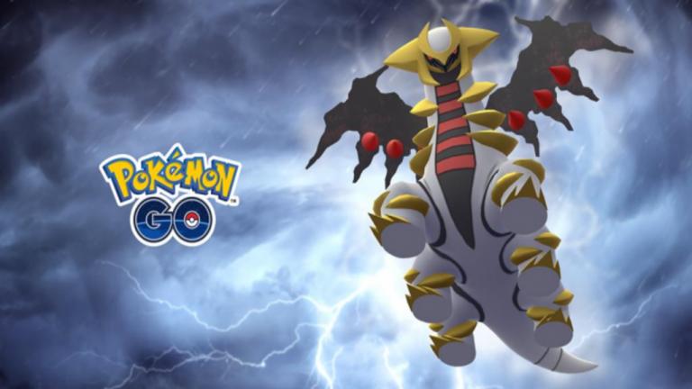 Pokémon GO, Giratina Altéré Shiny : Comment le battre et le capturer en raid ? Notre guide
