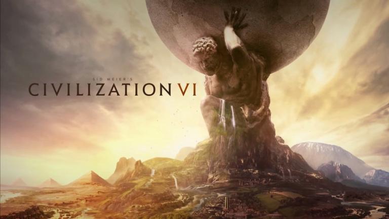 [MàJ] Civilization VI arrivera sur PS4 et Xbox One en novembre