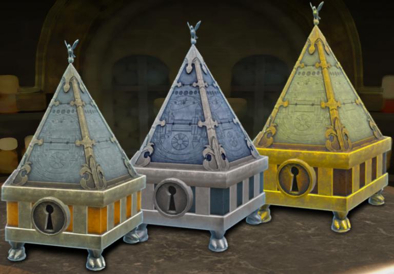 Harry Potter Wizards Unite, Mise à Jour 2.40 : guide des changements et nos astuces pour en profiter