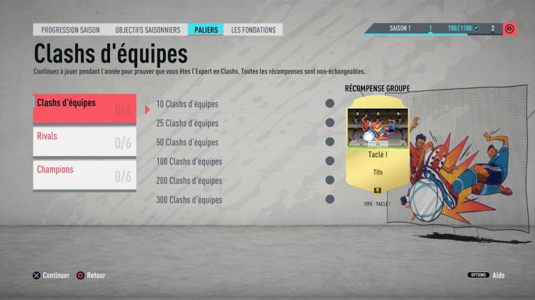 FIFA 20 : obtenir des packs et des crédits FUT gratuits avec les défis, notre guide