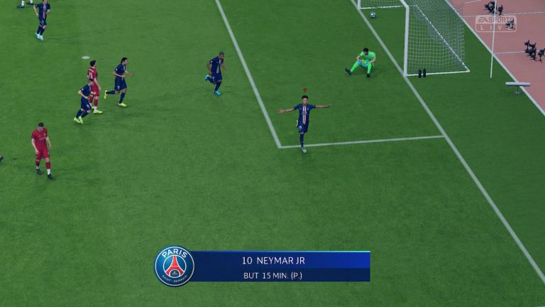 Test De Fifa 20 édition Essentielle Sur Switch Par Jeuxvideocom