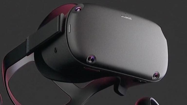 Oculus Connect 6 : L'Oculus Quest va pouvoir être relié à un PC