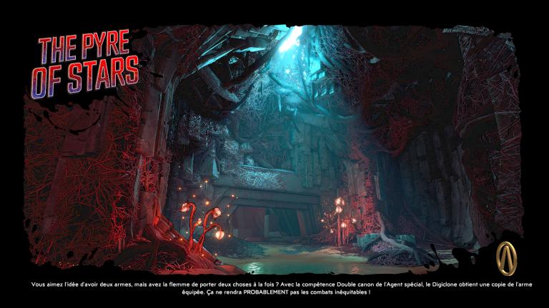 Borderlands 3, Guide et astuces des Défis : bûcher des étoiles sur Nekrotafeyo