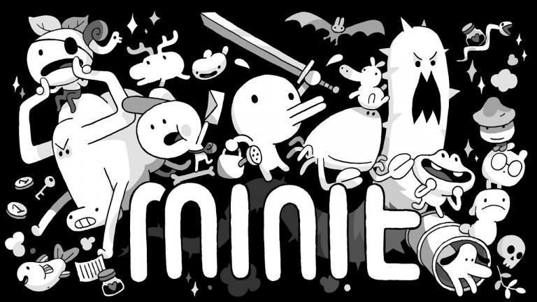 Minit bientôt gratuit sur l'Epic Games Store