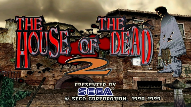 The House of the Dead pourrait revenir d'entre les morts