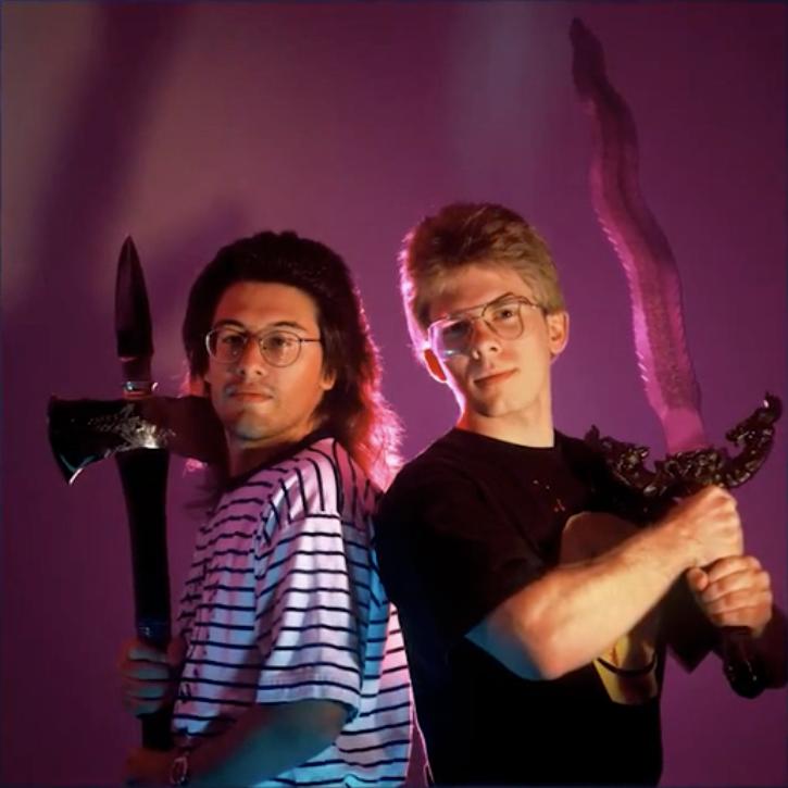 Masters of Doom : Les acteurs principaux de la série ont été trouvés