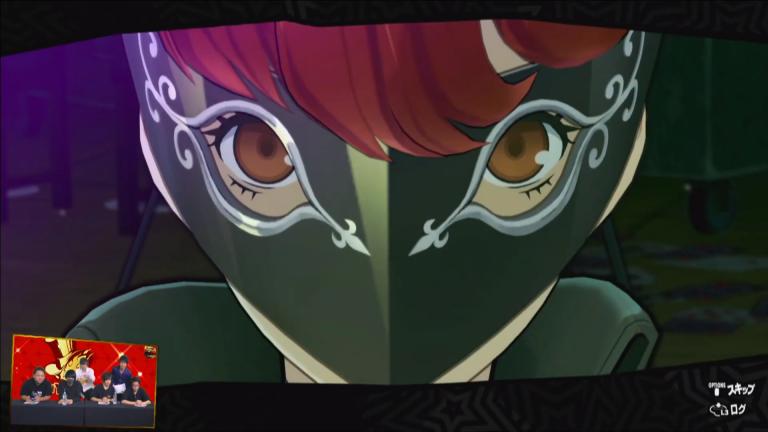 Persona 5 Royal : 10 minutes de gameplay pour la nouvelle version du prologue