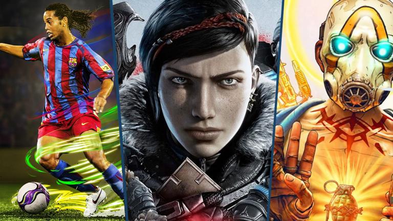 Les meilleurs jeux du mois de septembre 2019