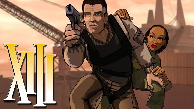 XIII : Microids diffuse quatre nouvelles images du remake