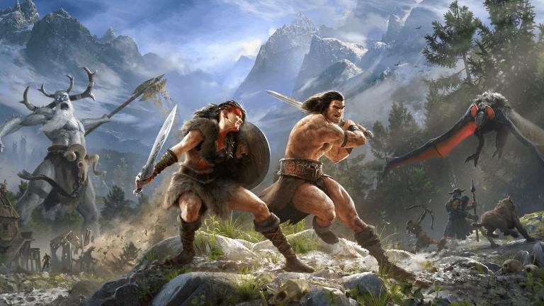 Tencent va devenir actionnaire majoritaire de Funcom (Conan Exiles, Dune)
