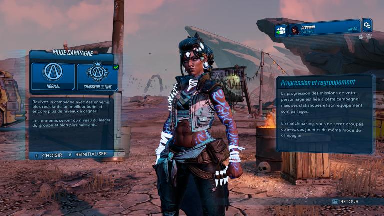 Borderlands 3, guide et astuces du End Game : mode Chaos, jetons de gardiens, chasseur ultime et course aux légendaires