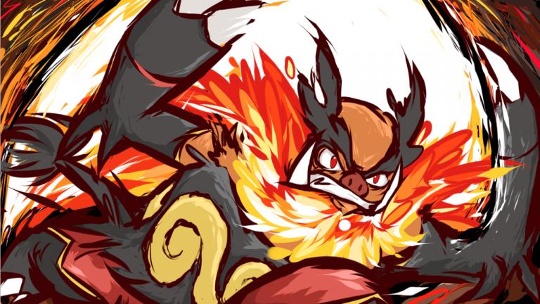 Pokémon Masters, event La fille en noir et blanc, Coop : comment battre Ludvina et Roitiflam en super difficile ?