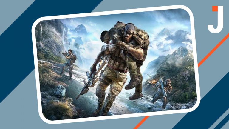 Ghost Recon Breakpoint : Interview du directeur UX d'Ubisoft