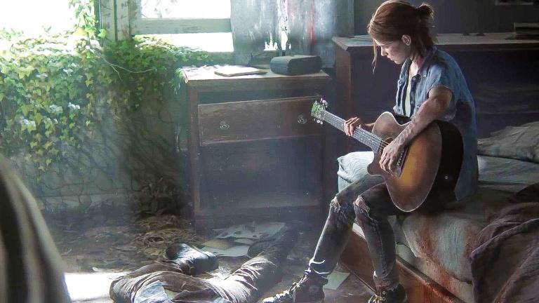 The Last of Us Part 2 : Les alliés devraient vraiment être utiles
