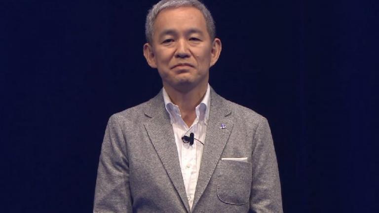 Sony Interactive Entertainment : Atsushi Morita prend sa retraite