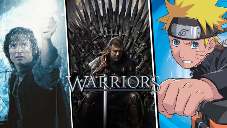 Les meilleurs guerriers font leur entrée dans la Wootbox Warriors !