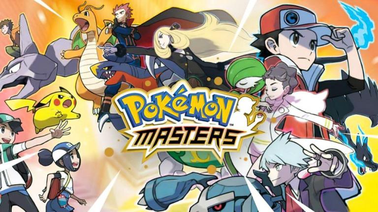 Pokémon Masters : 33 millions de dollars de revenus dans le premier mois