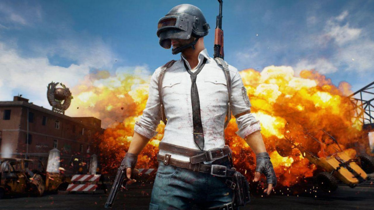 PUBG : le cross-play PS4 / Xbox One se met en place aujourd'hui