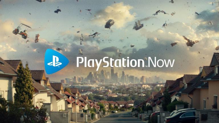 PS Now : Sony annonce l'arrivée de jeux AAA (God of War, Uncharted 4...) et une baisse de prix