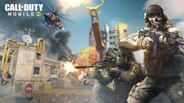Call of Duty Mobile : notre guide sur le jeu et la saison 1
