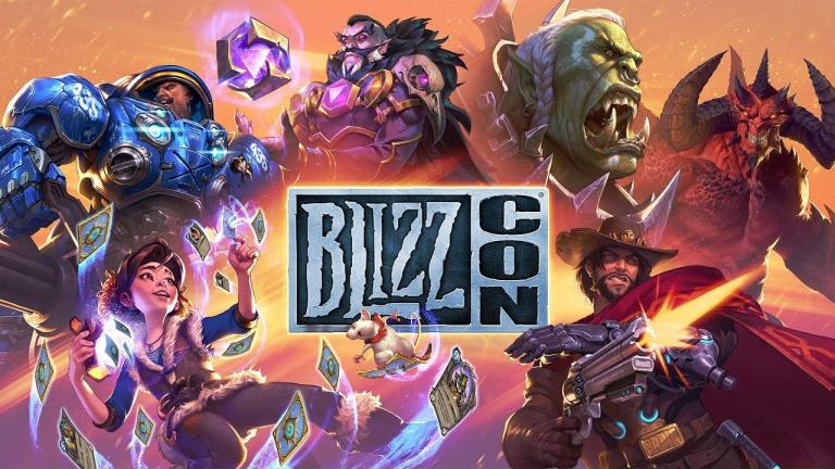 BlizzCon 2019 : Le détail du contenu du Billet Virtuel