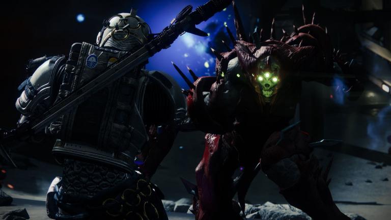 Destiny 2, Bastion des Ombres : comprendre les Coups de Grâce